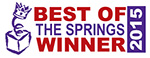 Best of Springs 2015
